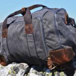 Bluefields Weekendbag